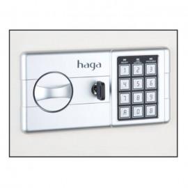 Cofre Digital com Sistema Eletrônico de Alta Segurança - 22033