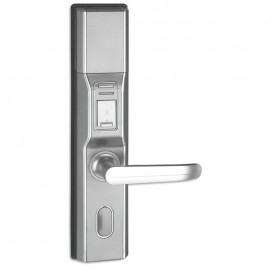 Fechadura Eletrônica para Porta - 27597 - Leitura Térmica - MR22