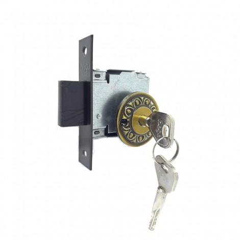 Trava de Segurança 601 - Roseta 594 - 1547B